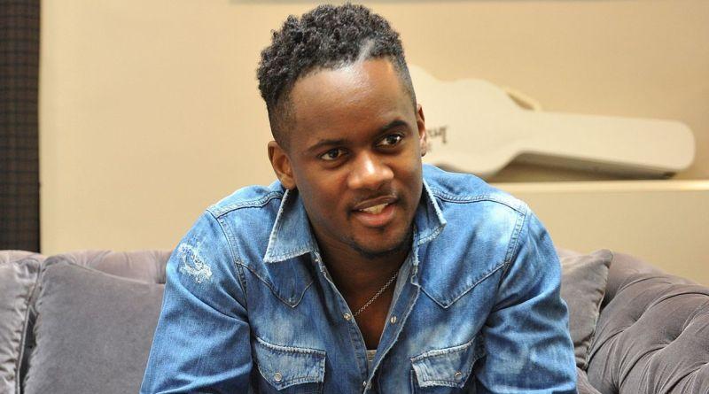 Rap français: Black M  remarie les  origines dans « Mama » son nouveau Clip