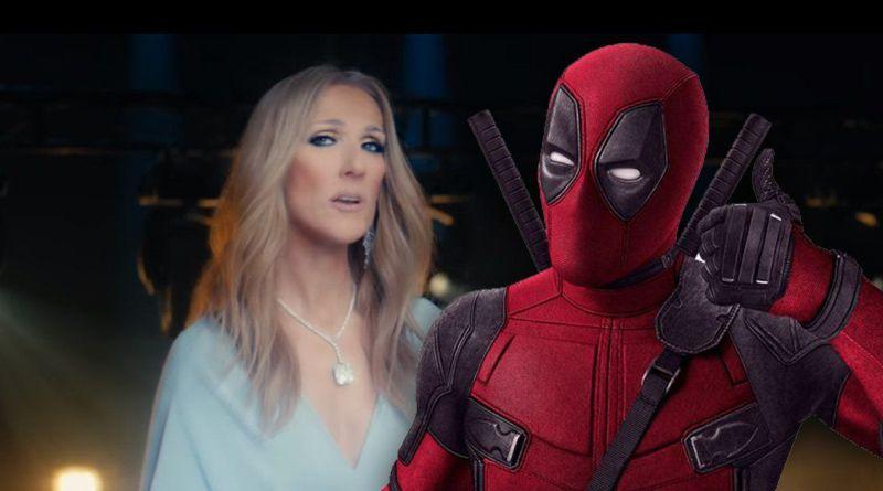 Canada: Céline Dion de retour  avec son nouveau clip «Ashes»