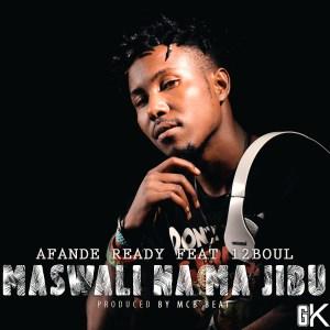 naro classic ft Afande ready Maswali Na Majibu www lwimbo com  mp3 image 300x300 Afande Ready