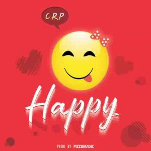 CRP Seraphin Happy Prod by Pizzomagic www lwimbo com  mp3 image 300x300