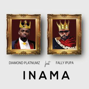 Diamond Platnumz feat Fally Ipupa Inama www lwimbo com  mp3 image 300x300 Diamond Platnumz feat Fally Ipupa - Inama