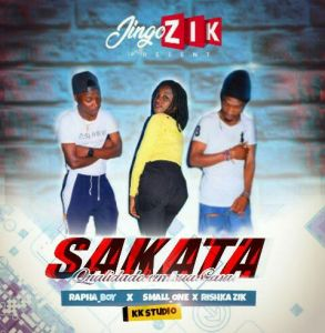 Rapha Boy Rishka Small One SAKATAH www lwimbo com  mp3 image 293x300