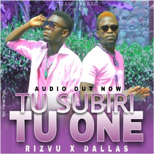 Rizvu feat Dallas Tu subiri tuone mp3 image 300x300