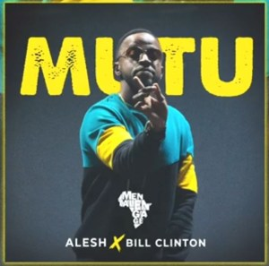 Alesh Mutu ok 300x297 Alesh feat. Bill Clinton - Mutu