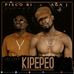 kipepeyo by pisco b feat shine boy mp3 image 300x297 Bg Ice - Special Girl