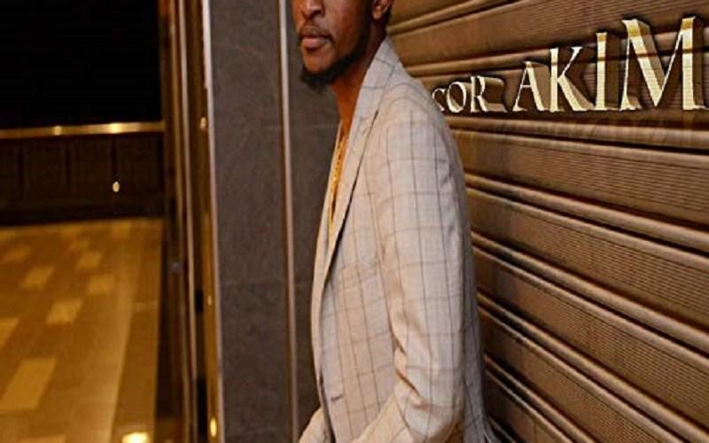 cor Yokela Ngai Mawa, Un Titre Du Prince Akim, Ouvre les Rideaux De L'an 2020