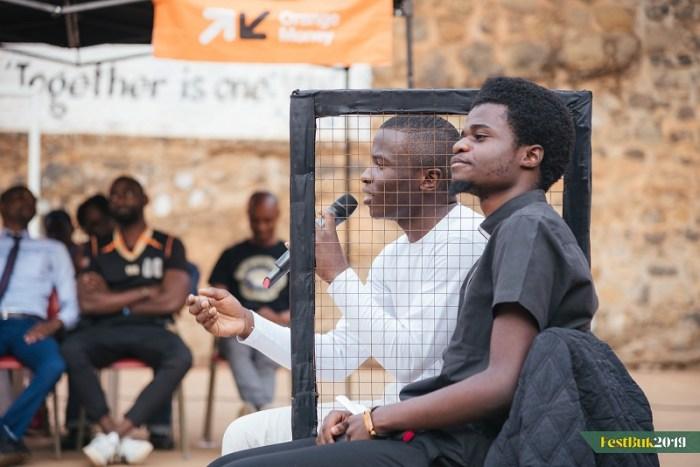 A1 RDC: Alpha Arts Présente: ''L'heure du spectacle de l'heure''