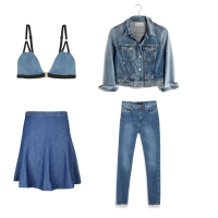 Five totally wearable fall trends