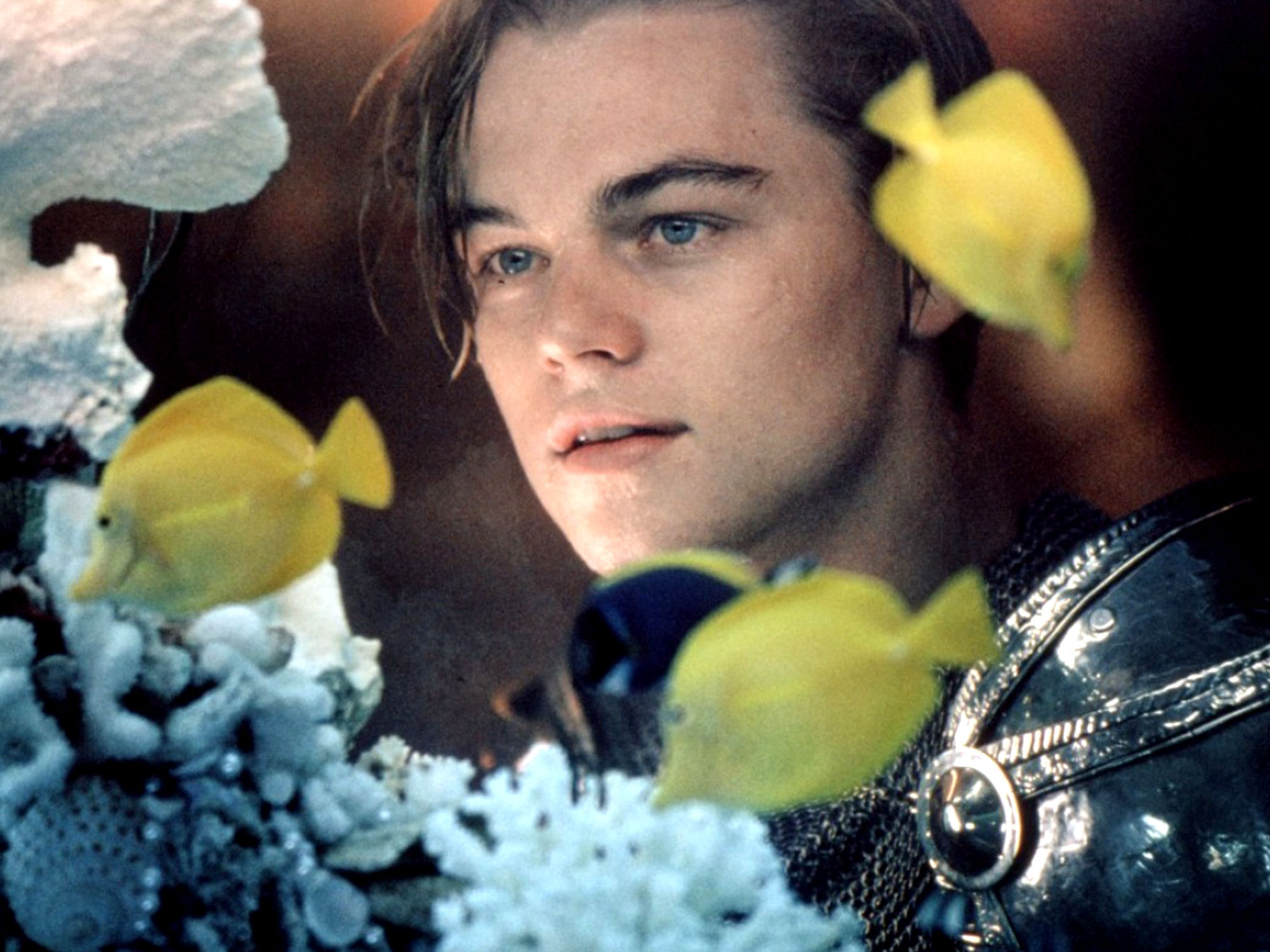 How Romeo Juliet Invented The Modern Shakespeare Adaptation