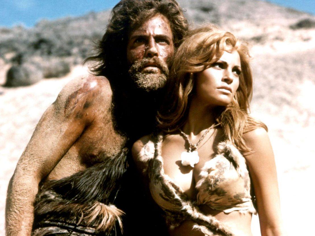 primal thrills of this prehistoric b movie