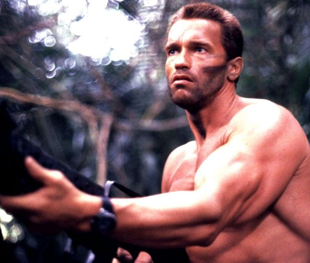 Every Arnold Schwarzenegger Movie Ranked