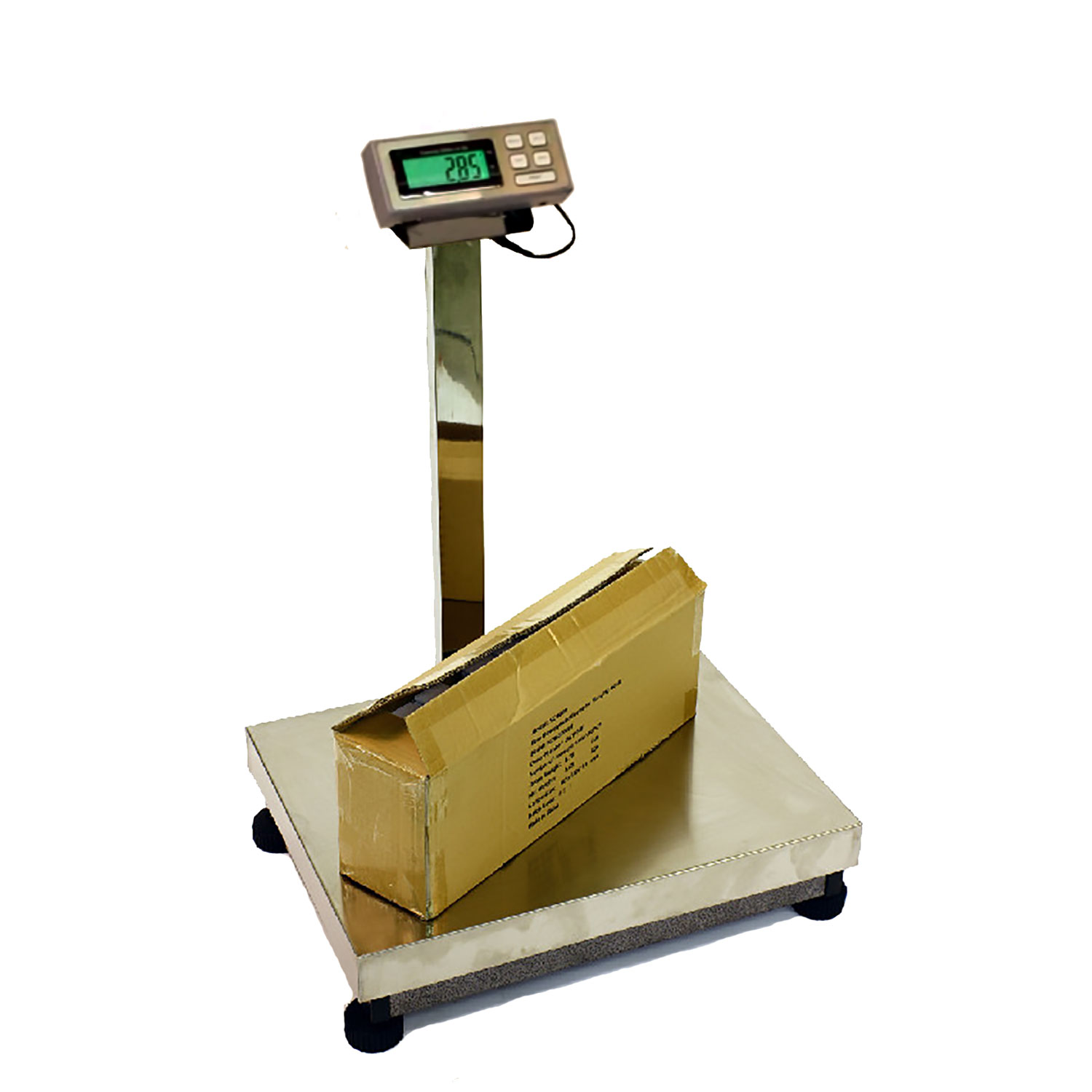 Large Bench Scale Series LBS