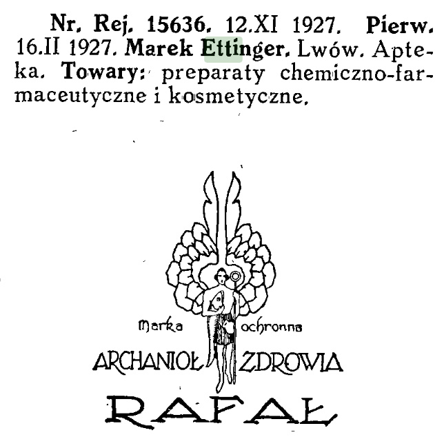 Wiadomosci Urzędu Patentowego 1927 zeszyt 12