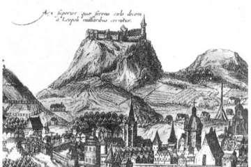 Wysoki Zamek