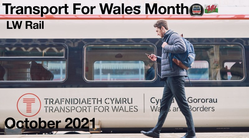 Transport For Wales Month
