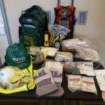 Slider - Backpack Equipment
