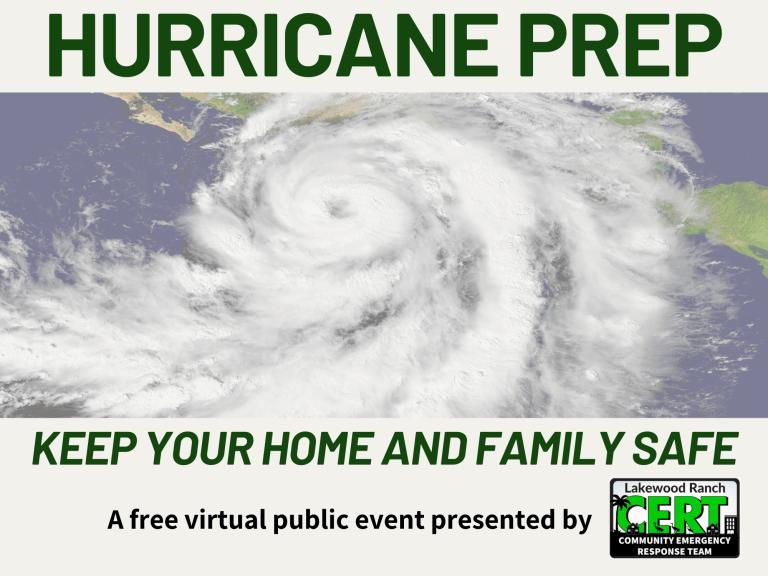 Hurricane Seminar