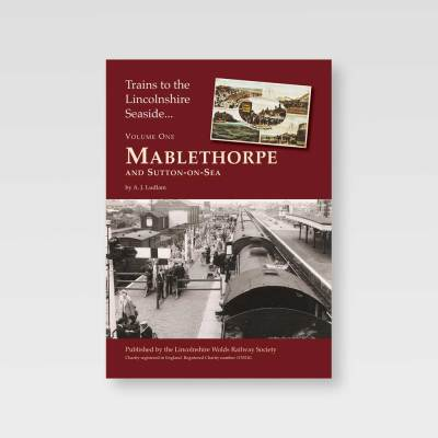 Mablethorpe by A. J. Ludlam