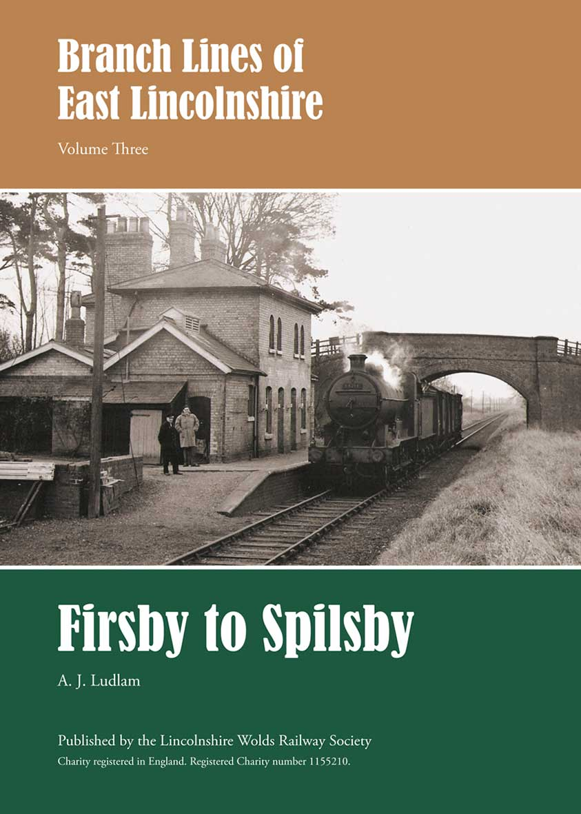 Firby to Spilsby