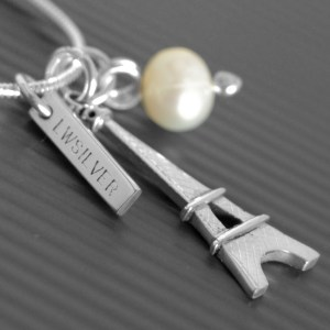 Charm Necklace IV