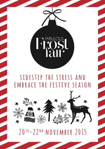 Fabulous Frost Fair
