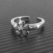 Daisy Toe Ring