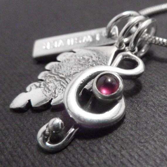 Charm Necklace I