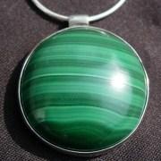 Mallachite Necklace
