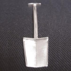 Miniature Spade