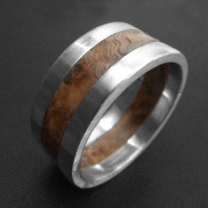 Wooden Ring
