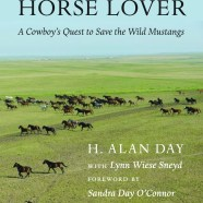 The Horse Lover by H. Alan Day with Lynn Wiese Sneyd