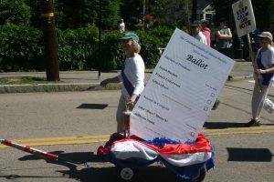 Needham July 4 Parades