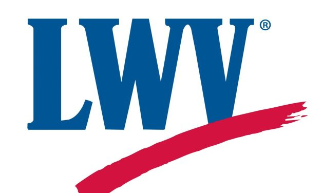LWV-Needham Opening Meeting