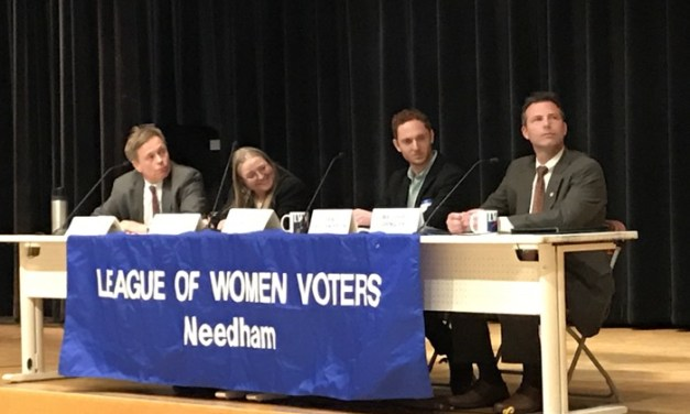 Candidates' Night 2017