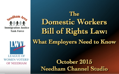 Domestic Workers Bill of Rights