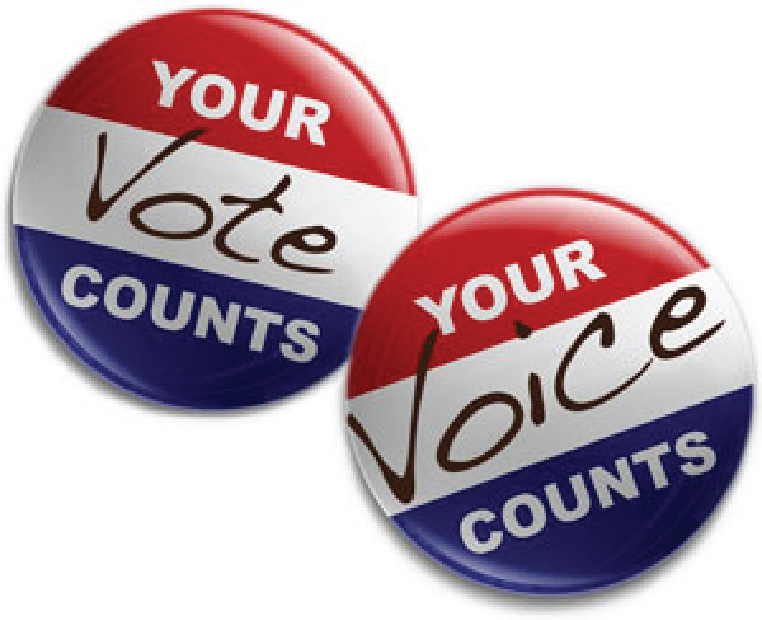 Voting in Sept. 1 Primary