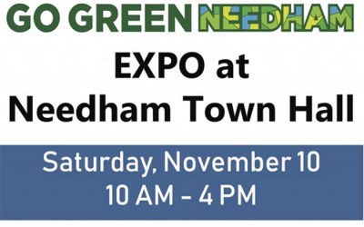 Go Green Needham Expo