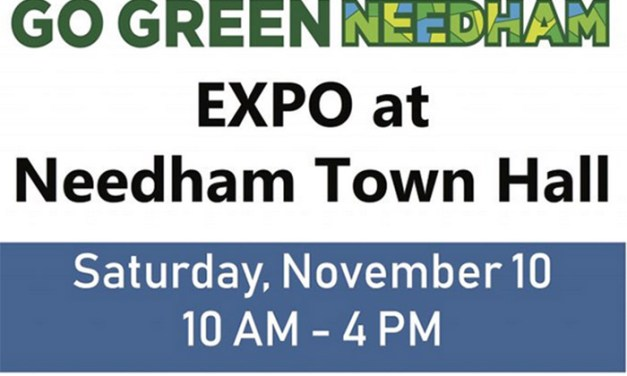 Go Green Needham Expo