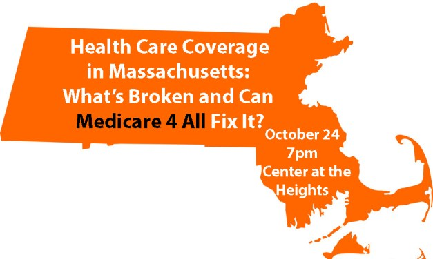 Heath Care in Massachusetts