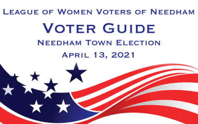 2021 Voter Guide