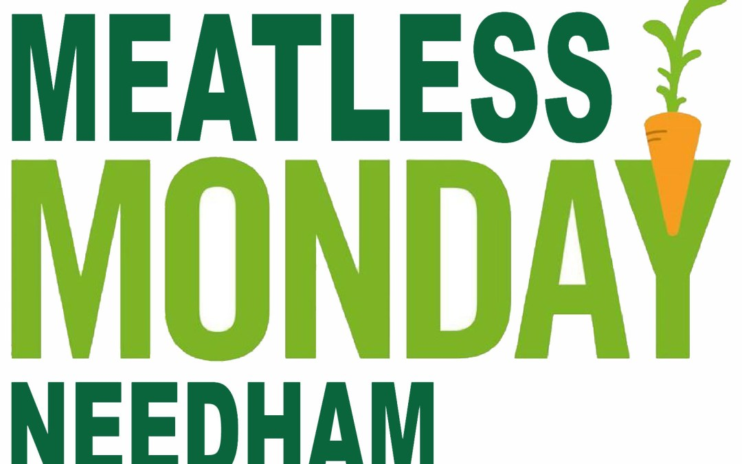 Meatless Monday Needham