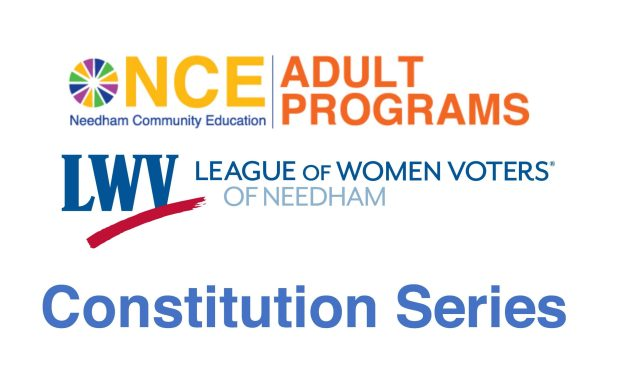 NCE-LWV Constitution Series