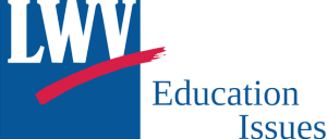 LWVeducation Logo