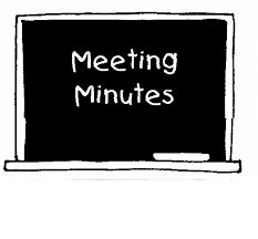 LWVKC minutes and records