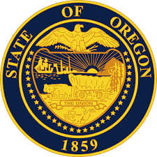 seal of State of Oregon