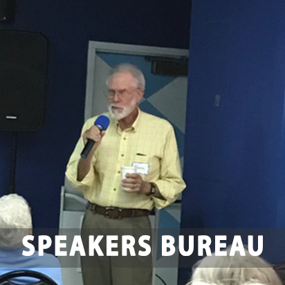 Speakers Bureau