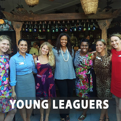 Young Leaguers