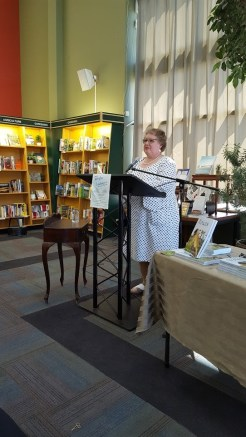 Dorothy Adrian Reading Voices 18-1