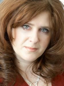 Tiffany Prochera Headshot