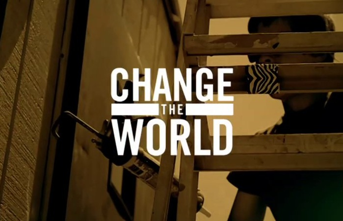 Promotional Resources  World Changers